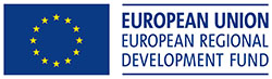 EU European Regional Development Fund