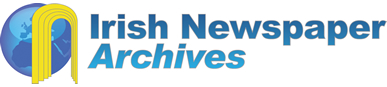 IrishNewsArchive Logo