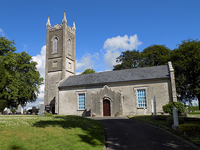 Carrigallen Church of Ireland
