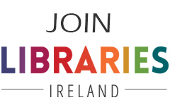 Join Libraries Ireland