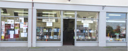 Carrick on Shannon Library