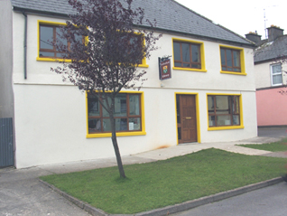 Kiltyclogher Library