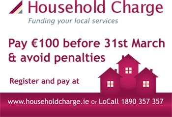 household charge